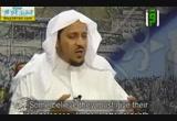 شروط الحج( 26/9/2014)خذوا عني مناسككم