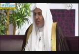 سنن ومواقيت الحج(29/9/2014)  إستشارات