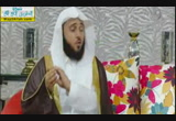 صفة العمرة والطواف في الحج (30/9/2014)   مناسك