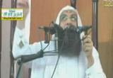 ويل للعرب( 21/7/2012)خطبة الجمعة