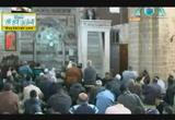 وأعدوا لهم ما استطعتم(7/12/2012) خطب الجمعه