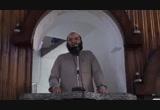 بين الربضي و الرويبضة (19/9/2014) خطب الجمعه