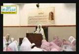 ( 7)أقسام الناس يوم القيامة- شرح اللامية