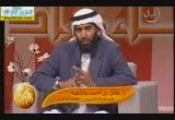 توظيف الشعر في السيرة النبوية( 11/10/2014 ) فقهاء أدباء