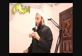 ( المسيح المُخلّص ) مسجد شيخ الاسلام بن تيمية بالمنصورة ، خطبة الجمعة 24-10-2014