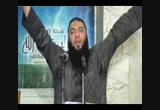 ( تاملات إيمانية في سورة مريم 2 ) الجمعة 24-10-2014