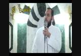 ( عاشوراء الأمل والعزيمة ) مسجد صابر بالمنصورة ، خطبة الجمعة 31-10-2014