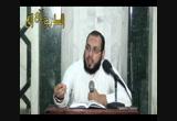 تفسير سورة فاطر من آية ( 11) : آية ( 18) ، السبت 1-11-2014