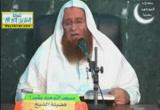 سياق ما روي عن النبي صلى الله عليه وسلم في الحث على التمسك بالكتاب والسنة2 - شرح أصول السنة للإمام