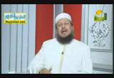 كان أمانه لأصحابة ( 19/11/2014 ) خصائص النبى