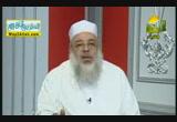 توبة كعب بن مالك ج 2 ( 19/11/2014 ) نزهة المتقين