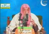 ( 39) مهابته بين الناس رضي الله عنه- سيرة الفاروق رضى الله عنه