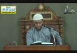 (16) إسلام حمزة وعمر رضي الله عنهم-شرح كتاب الرحيق المختوم