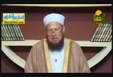 القضاء والقدر ج 6 ( 6/9/2014 ) درر المسائل