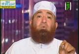 النبي وإكرام الضيف( 2/12/2014)  ليلة في بيت النبي
