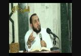 تفسير سورة البروج مسجد صابر بالمنصورة ، السبت 6-12-2014