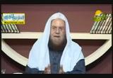 حكم أكل المال الحرام وقتل النفس البرئية بغير حق (7/12/2014) خير الكلام