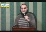 هو كده بس ؟؟؟ من دروس المساجد