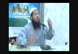 (هكذا تدبر النبى القرآن) السبت 20-12-2014