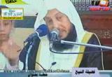 النبي وأصحابه وواقعنا المر مع اليهود والروافض-خطبة الجمعة