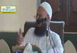 نظام الحياة الإسلامية - دروس إعتكاف 1435 هـ