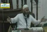 تفسير آيات من سورة الرعد - دروس مسجد أنصار السنة بمصر