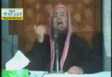 تفسير سورة الإنشقاق - لقاءات مسجد أنصار السنة بمصر