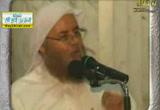 تفسير سورة طه - لقاءات مسجد أنصار السنة بمصر