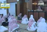 كتاب الحدود - قول المؤلف: ولا يقيمه إلا الإمام أو نائبه - شرح منار السبيل