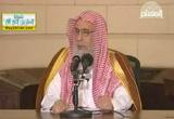 من مات لا يشرك بالله شيئا دخل الجنة28-4-1435-شرح مختصر صحيح مسلم