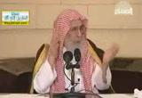 من قال مطرنا بالأنواء فهو كافر30-12-1435شرح مختصر صحيح مسلم