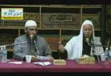 كتاب الصلاة-محاضرات جمعية القرآن والسنة