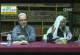 كتاب الصلاة ج6--حكم صلاة الجماعة-محاضرات جمعية القرآن والسنة