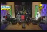 وسيبقى محمد صلى الله عليه وسلم ( 21/1/2015 ) لقاء خاص جدا مع الشيخ احمد جلال والشيخ غريب رمضان