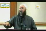 درس مؤثر في فضل طلب العلم - محاضرات جميعة الطلبة للمسلمين