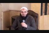 حق أريد به باطل (5/12/2014) خطبة جمعة ودرس