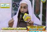 النجاة في الأدب مع رسول الله صلى الله عليه وسلم