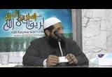 ( حب النبي صلى الله عليه وسلم ) السبت 24-1-2015