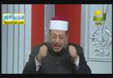 الامة المرحومة ( 11/2/2015 ) خصائص النبى