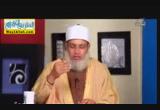 معجزة النبى والرجل الذى اراد قتله ( 9/2/2015 ) معجزات النبى