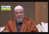 صفة الاخلاص فى النبى ( 14/2/2015 ) رحمة للعالمين