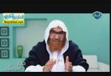 الجنة خلف النبى -صلى الله عليه وسلم - ( 21/2/2015 ) خاتم المرسلين