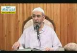 147- الترغيب في صيام رمضان احتسابا وقيام ليله سيما ليلة القدر وما جاء في فضله