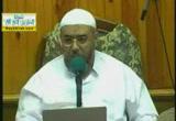 71 -هل يحرم الكلام والإمام يخطب ، بما تدرك الجمعة ، هل يجمع في أكثر من مسجد في نفس البلد