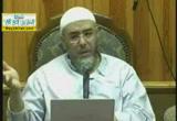 49-تابع صلاة الجماعة،حكم حضور النساء للمسجد ومتى يمنعن،الخلاف في القراءة خلف الإمام