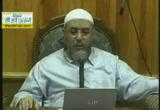 51-تابع آداب المسجد ، حكم الجماعة الثانية