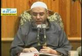 38- الترغيب في صلة الرحم وإن قطعت والترهيب من قطعها