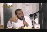 (تفسير سورة الشرح) د أحمد عبد المنعم،مسجد صابر بالمنصورة،السبت 7-3-2015