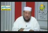 حفظ الامة من الهلاك ( 10/3/2015 ) خصائص النبى