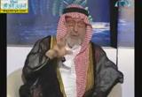 مواسة قناة المجد للأمة فى وفاة الشيخ حارث بن سليمان الضارى رحمه الله (13/3/2015) لقاء خاص